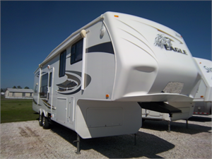 2010 Jayco Eagle For Sale