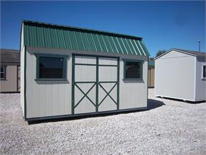 Portable Buildings and Storage Solutions Bargain Barns ...