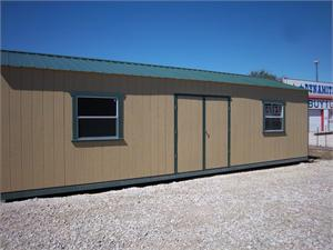 Large Storage and Portable Buildings