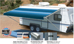 Carefree of Colorado Awnings - perfect for every RV