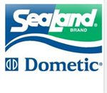 RV Toilet Parts for Dometic and SeaLand