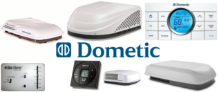 dometic air conditioner parts manual