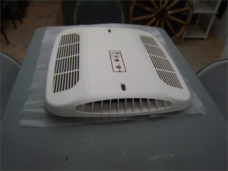 New Style Airbox For Coleman Mach Heat Pumps 9630 715