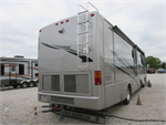 Full Diesel Powered Class A Motorhome